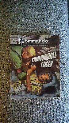 commando comic no 1516