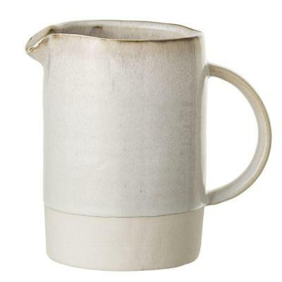 Carrie Stoneware Pitcher