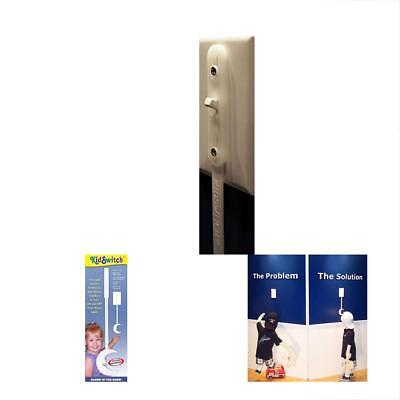 Home Kitchen Features Light Switch Extender- Pack GIFT NEW