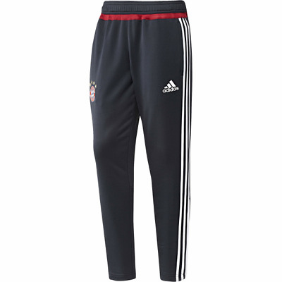 2015-2016 Bayern Munich Adidas Training Pants (Navy)