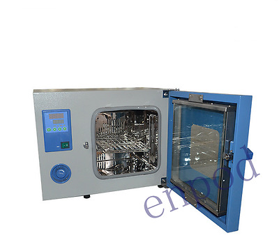 Lab Drying Oven Electric Constant Temperature Blast Drying Oven 220V 34*32*32cm