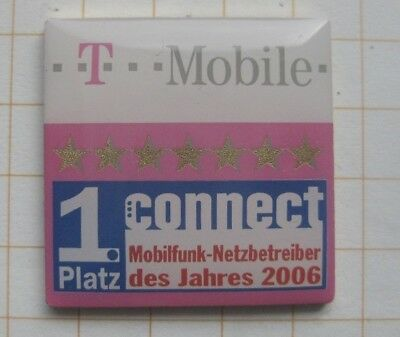 T-MOBILE DEUTSCHE TELEKOM /  CONNECT   ......... Pin (176f)