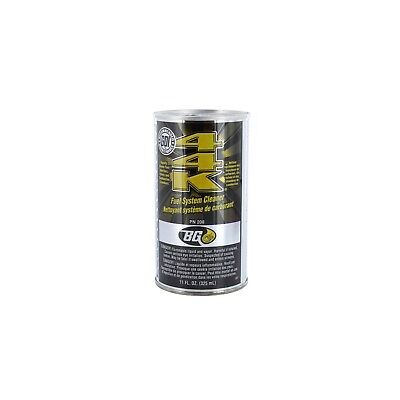 BG 44K Fuel System Cleaner Power Enhancer 11oz. New