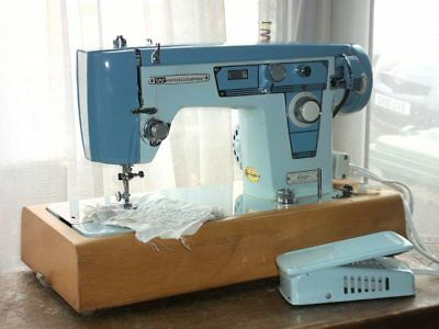 Brother Westminster Semi-Industrial Straight & Zig-Zag Electric Sewing Machine