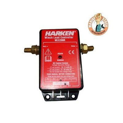 Limiteur De Charge 24V Winch 50 Harken