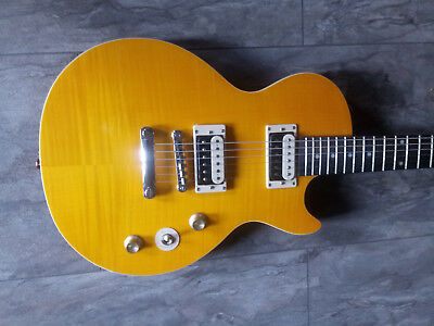 EPIPHONE Slash AFD Les Paul Special-II Outfit