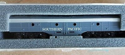 N scale Southern Pacific dummy unit