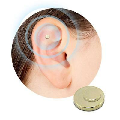 Smoking Patch Stop Smoking Ear Massager Health Care Auricular Therapy Magnets