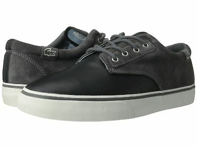 fd4215675 Lacoste Barbados SE Men s Sport Casual Leather Driving SHOES US10 - US11  BLACK