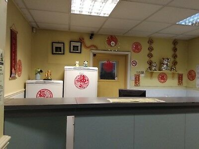 Popular local chinese takeaway shop for sale in Berkshire
