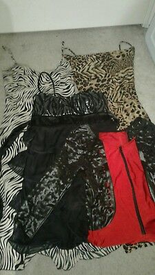 Cute and Sexy Junior dresses lot
