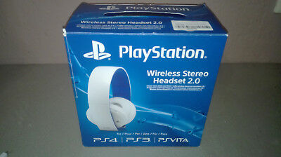 PlayStation-4-Wireless-Stereo-Headset-2-0-Weiss-OVP