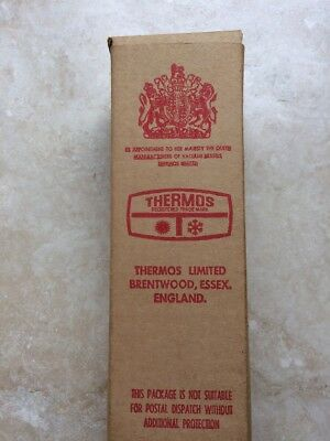 Thermos 14f Vacum Refill In Original Packaging From 1980