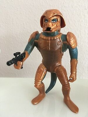 Masters Of The Universe Saurod 1986 Mexico