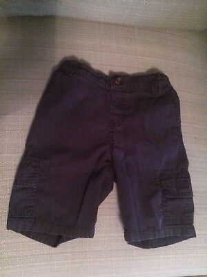 The Children's Place Toddler Boys Shorts size 4T