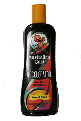 Australian Gold - Accelerator Lotion 250 ml