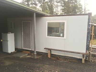 Portable Container Home 20ft