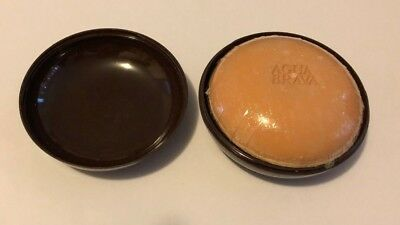 Vintage Collectable AGUA BRAVA Soap for men Brand new in Container