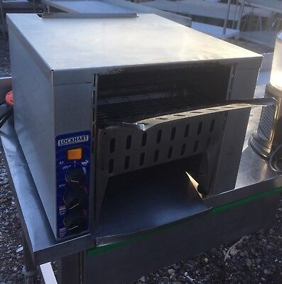 Lockhart Conveyor Toaster, Commercial Catering Toaster