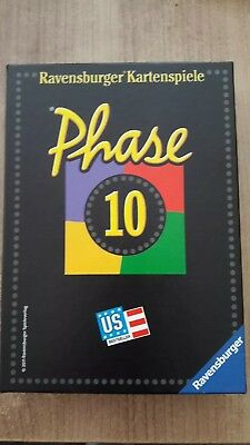 Ravensburger ' Phase 10 ' Top