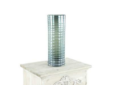 Design Vase Stripe 3, blau
