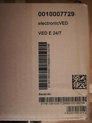 Vaillant VED E 24/7 0010007729 Durchlauferhitzer Elektronisch 24 KW electronic