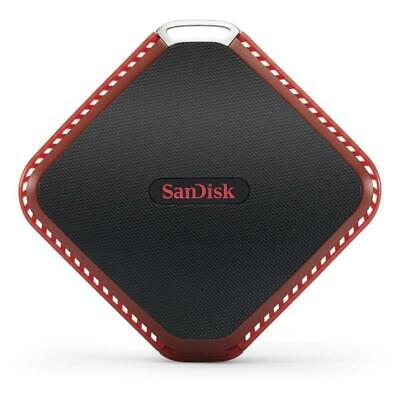 SanDisk, 480 GB USB 3.0 Extreme 510 Portable Solid State Drive SSD