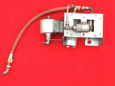 Bell UH1/T53 Engine pressure switch ASSY Type DK012 NSN 6620-12-140-9585