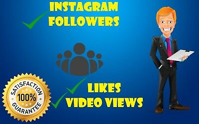 ⚡NEW Instagram Follow Service | NEVER worry about F0llowers | Safe and Effective