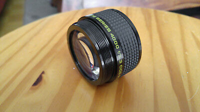 Meade Series 4000 0.33x f/3.3 CCD Reducer