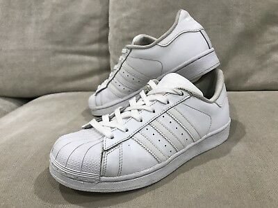 Awesome ADIDAS Original Superstar Sneakers Trainers Shoes US 6 Men's 7 Womens