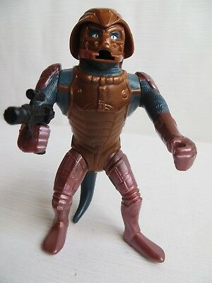 """MASTERS OF THE UNIVERSE  He Man Figur  """"SAUROD"""""""