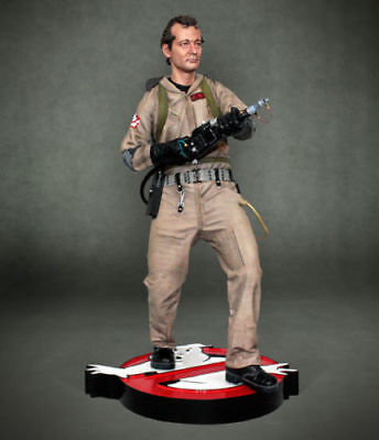 HCG Hollywood Collectibles Ghostbusters Venkman 1/4 Statue wie Sideshow, Neu!