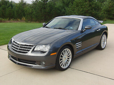 2005 Chrysler Crossfire Srt 6 2100000 Picclick