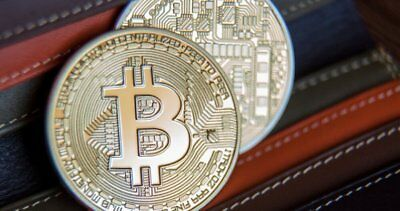 Bitcoin tokens! Shipped  from Florida. (Fast Shipping) (Gold Plated