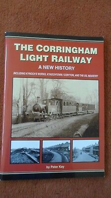 The Corringham Light Railway Peter Kay 2008 Kynoch's Kynocktown Coryton Oil