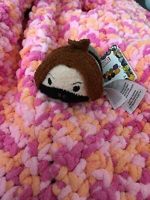 NWT Authentic Winter Soldier Tsum