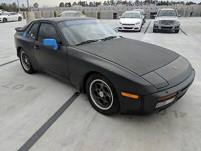 1986 Porsche 944 Turbo 1986 Porsche 944 Turbo - Well sorted and VERY fast