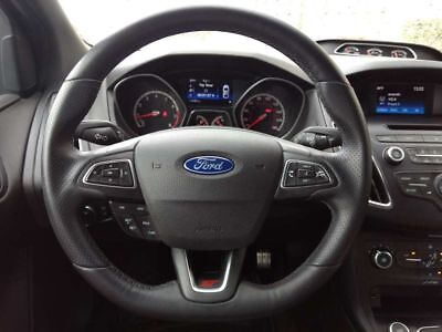 2016 Ford Focus ST1 package 2016 ford focus st