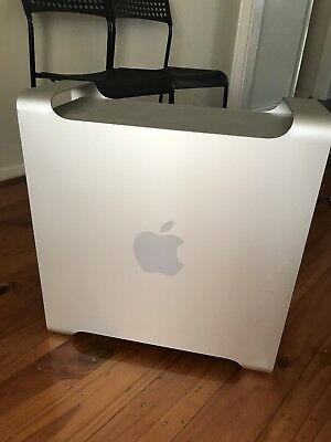 Mac Pro 2010 5,1 Quad Core 2.8Ghz Xeon, 6Gb RAM 1Tb HDD 1GB ATI Radeon HD 5770
