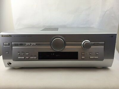 Panasonic - SA-HE70 - Stereo Receiver - 5.1 Channel-  Home Theater
