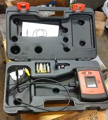 Snap On BK5500 Borescope Visual Inspection Camera