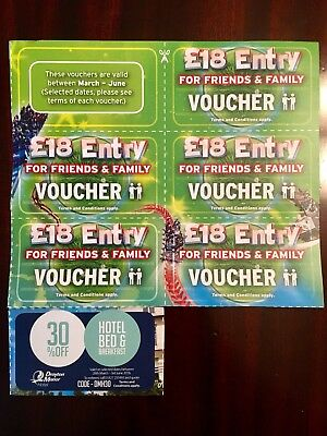 Drayton Manor Discount Vouchers *Massive Savings*Hurry Only Valid 'til 3rd Jun*