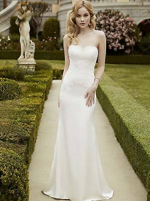 Enzoani Istanbul Wedding Dress - Brand New