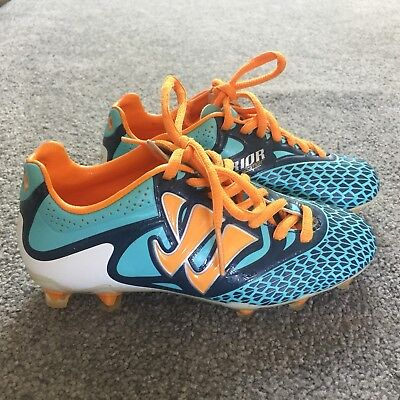 Kid's Footy Boots, Size 30 EU