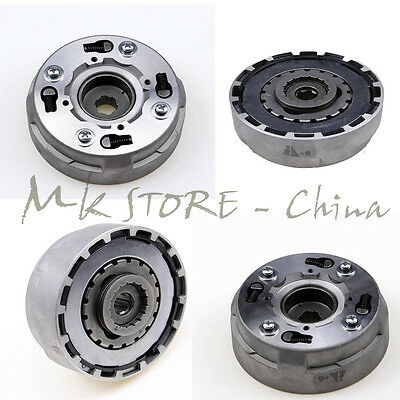 Lifan Semi Auto Engine Clutch Assembly 70cc110cc 125cc PIT Quad Dirt Bike Buggy