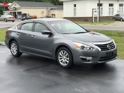 2014 Nissan Altima  2014 NISSAN ALTIMA S  ONLY 39K MILES!