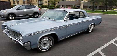 1963 Oldsmobile Eighty-Eight Holiday 1963 Oldsmobile Dynamic 88 Holiday Coupe