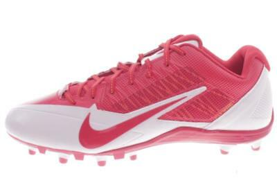 reputable site ac75c 21955 Mens Large Size Nike Alpha Pro Multi Color Football Cleats 16 M..422B