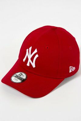 New Era Cappellino Bambino 9FORTY New York Yankees Ro #K 940 MLB LEAGUE BA YOUTH